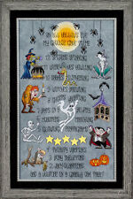 All Hallows Eve - Glendon Place - New Chart