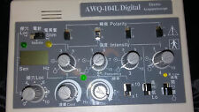 AWQ-104L Electro Acupuncture Therapy Digital Four Output Meter