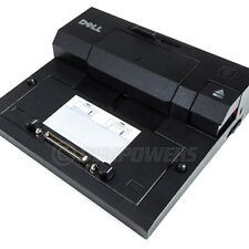 Dell Latitude E5450 E5540 E5550 E7440 E7450 E-Port Replicator Dock Station PR03X