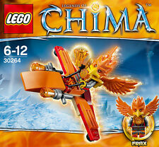 LEGO Legends of Chima #30264 - Frax Phoenix Flyer - Collector 2014 - NEW / NEUF