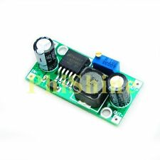 LM2596S-ADJ 3A Adjustable DC-DC Buck Regulator Power Module 5V/12V/24V