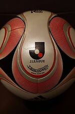 Adidas Teamgeist 2 JFA Matchball rare Ball Japanese League J1 League Fussball