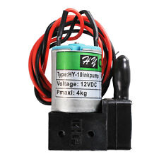 HOT! DC12V Small Ink Pump for Sino-Printers, for All Wide Format Printers