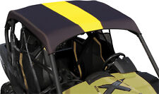 BEARD CAN AM COMMANDER MAVERICK BIMINI UTV SOFT ROOF TOP YELLOW / BLACK 800 1000