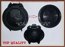 1X Mercedes C class W203 2000-2007 Headlight Headlamp Cap Bulb Dust Cover Lid