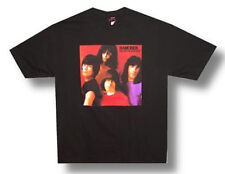 The Ramones-End Of The Century Album Cover-X-Large Black T-shirt