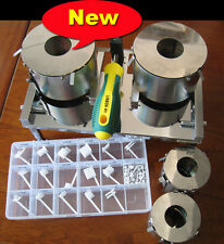 """Head Replacement tool Hard disk Open Repair For 2.5"""" to 3.5"""" data recovery tools"""