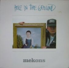 """Mekons Hole In The Ground / Sin City / Prince Of Da 12"""""""