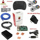 Raspberry Pi 3 Model B RetroPie Game Console Kit
