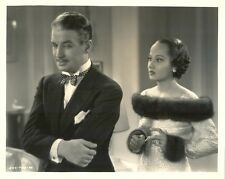 BEAUTIFUL MERLE OBERON - 1930s? EXCELLENT- CONDITION