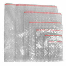 50 x BP5 Bubble Wrap Bags Pouches (With Self Seal Flap) Size - 280 x 375mm