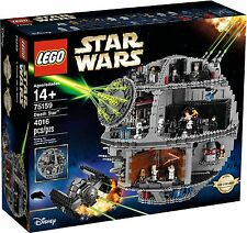 LEGO® Star Wars™ 75159 Todesstern _Death Star™ NEU OVP NEW MISB NRFB