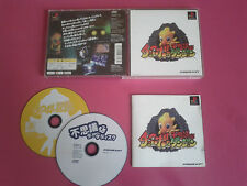 Wonderous Dungeon of Chocobo - Playstation 1  - JAP - complet  - PS1