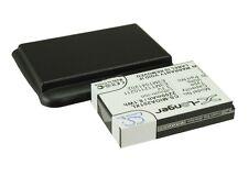 UK batterie pour Mitac Mio A200 Mio A201 BP-LP1200 / 11-A0001 MX e3mt041202 3,7 V