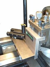 Repton Lathe Ball Turning Attachment Radius Turning Tool For Lathes Inc Myford