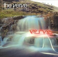 The Verve, This Is Music: The Singles 92-98, Excellent