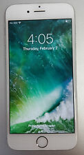 iPhone 6 16GB A1549 MG3D2CL/A Telus Koodo LTE Silver 30 days Warranty