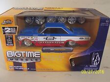 NOS New 1964 Ford Falcon Eliminator Bigtime Muscle Die Cast Metal Model Kit