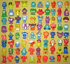 20 Gogos Crazy Bones Power Series 4
