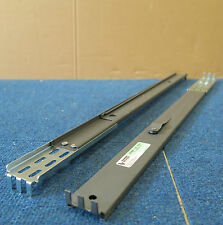 General Devices CC3001-00-0240 1U Rackmount Sliding Rails Heavy Duty For Servers