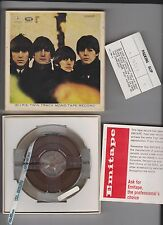 """BEATLES FOR SALE"" - ORIG UK EMI 1964 REEL TO REEL TAPE - EXCELLENT"