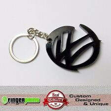 VW VOLKSWAGEN jdm keyring keychain ring men accessory car logo gift gti mk golf
