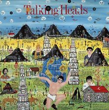 Little Creatures - Talking Heads (2009, CD NIEUW)