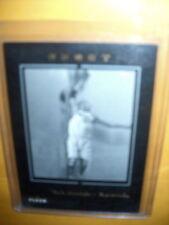 03-04 fleer avant DIRK NOWITZKI CARD # 29, SERIAL # 153/199 NM