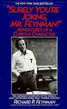 Surely You're Joking Mr. Feynman