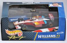 MATTEL HOT WHEELS 24524 Williams FW21 Supertec F1 diecast model car Zanardi 1:43