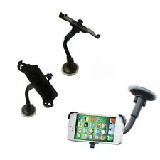 NUOVO SLIM CAR HOLDER PARABREZZA Mount Cradle per iPhone 4 / 4S / 4G auto KIT