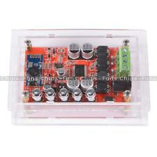 TDA7492P 2x25W Bluetooth 4.0 Audio Receiver Amplifier Module Board +DIY Case CF