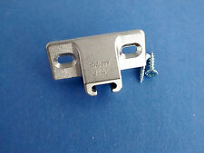 """BLUM COMPACT 33 HINGE MOUNTING PLATE - 3/4 """" OVERLAY - WITH HARDWARE"""