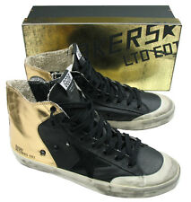 GOLDEN GOOSE Sneakers/Schuhe | Francy Records Edition SIZE EU 45 Handcrafted