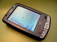 HP iPAQ hx2490 PDA & Accessories with BRAND NEW BATTERY FITTED
