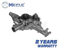 FOR MERCEDES M CLASS W163 W164 MEYLE ENGINE COOLING COOLANT WATER PUMP1122001401
