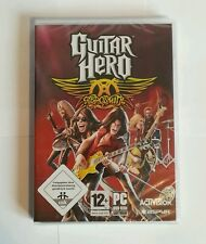 Guitar Hero: Aerosmith (PC, 2009)