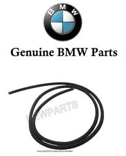 BMW E21 E30 Sunroof Seal weatherstrip REAR 1650mm OEM ORIGINAL