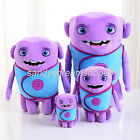 New 15cm The DreamWorks Movie HOME OH Boove Plush Stuffed Animals Kids Toy Dolls