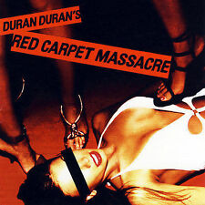 DURAN-Red Carpet Massacre-THE POWER STATION-Timbaland