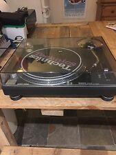 Technics SL-1210 MK5 DJ Hi-Fi Vinyl Turntable Audiophile Deck Ortofon Cartridge