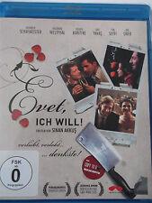 Evet ich will - Komödie über die Liebe - Oliver Korittke, Idil Üner - OVP!!!