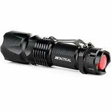 300 Lument J5 Tactical V1-Pro LED 300 Lumen Tactical Torch Police Military Flash