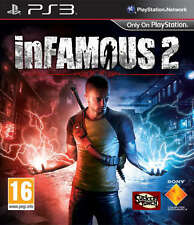 Infamous 2 ~ PS3 (Original Version)