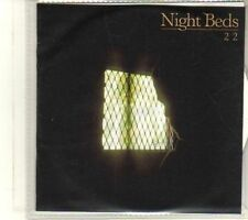 (DR861) Night Beds, 22 - 2013 DJ CD