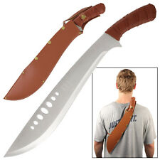 Legendary Prophet Book of Eli Kukri Movie Outdoor Machete Collectible