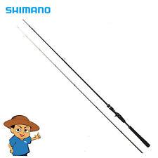 """Shimano LUNAMIS B806ML Medium light 8'6"""" casting fishing baitcasting rod pole"""