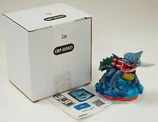 Skylanders Giants ZAP Series 2 Figure & Code NEW in Box Wii-U PS3 3DS Xbox 360