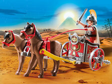 PLAYMOBIL® 5391 Roman Chariot - NEW 2016 - S&H FREE WORLDWIDE