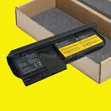 Lenovo 0A36317 6 Cell Battery 67+ for Thinkpad Models X220t/X220/X230t/X230 Tab
